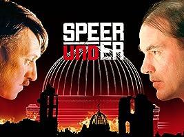 Speer und Er - Der Dreiteiler