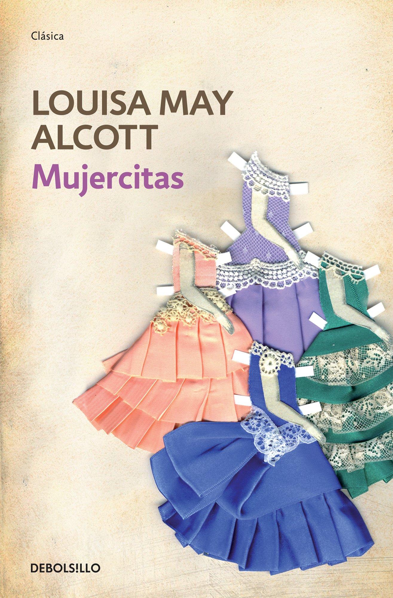 Mujercitas Spanish Edition Louisa May Alcott 9786073117814 Books