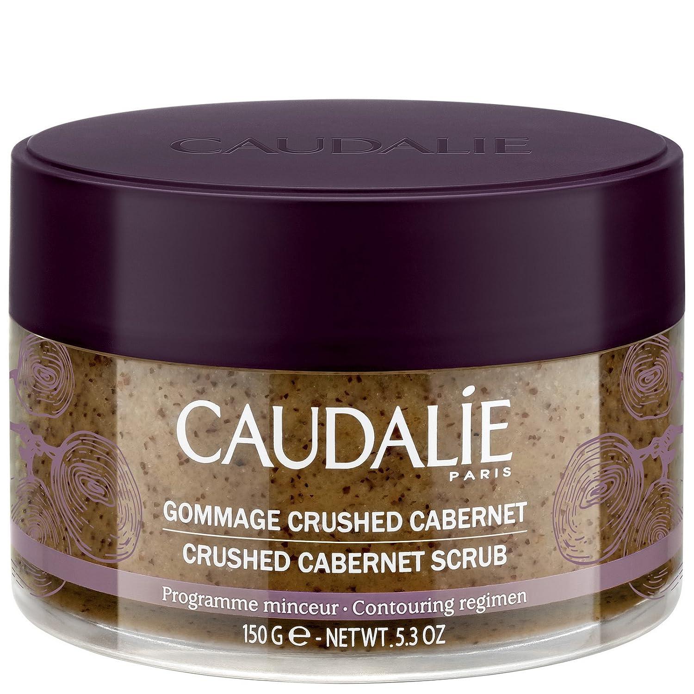 Caudalie Crushed Cabernet scrub corpo 150g