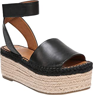 1750ed09cea7 Franco Sarto Women s Maisi Platform Sandal