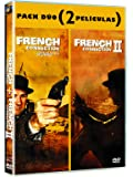 French Connection 1 + 2 [DVD]