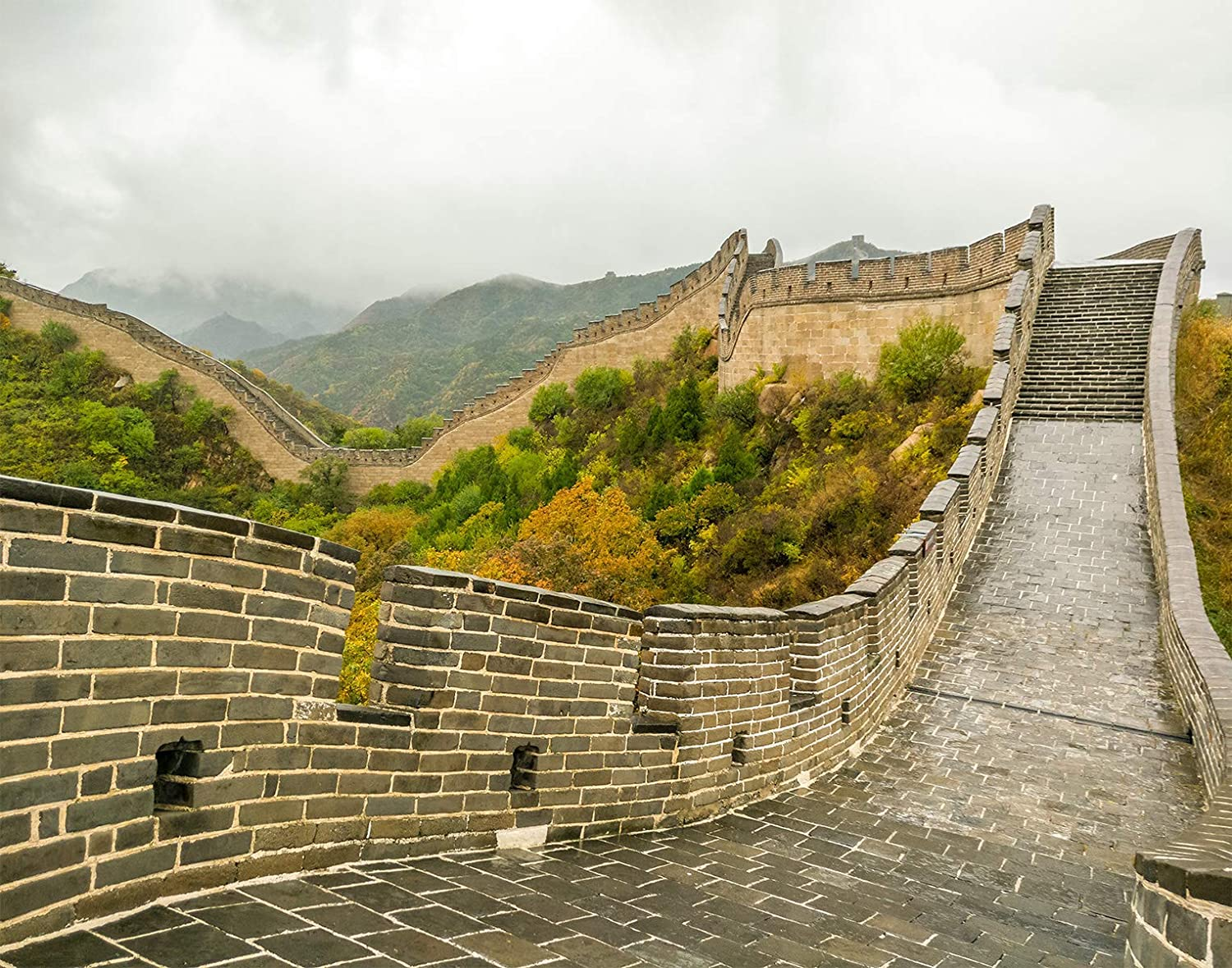 Great Wall of China 3 Photography