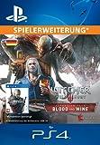 The Witcher 3: Wild Hunt  Blood and Wine [Erweiterung] [PS4 PSN Code - deutsches Konto]