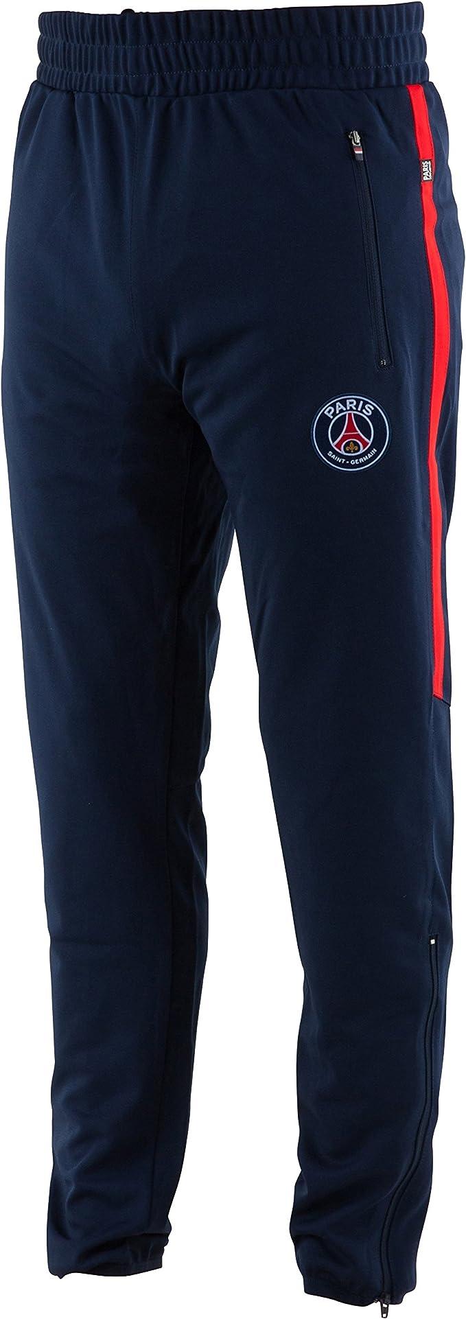 PARIS SAINT GERMAIN - Pantalón de chándal, colección oficial del ...