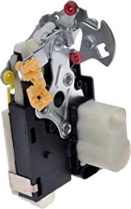 Dorman 931-318 Front Driver Side Door Lock Actuator Motor for Select Cadillac / Chevrolet / GMC Models