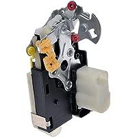 Dorman 931-318 Front Driver Side Door Lock Actuator Motor for Select Cadillac/Chevrolet/GMC Models