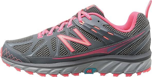 New Balance WT610GP4 B - Zapatillas de correr en montaña para ...