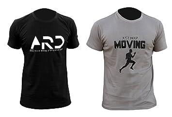 Para hombre algodón camisetas Top Boxeo UFC MMA formación chaleco Casual Fashion marca gimnasio ropa llevar parte superior calidad para Multi Purpose, ...