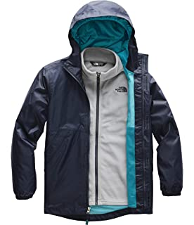 The North Face Womens Arrowood Triclimate Jacket at Amazon ...