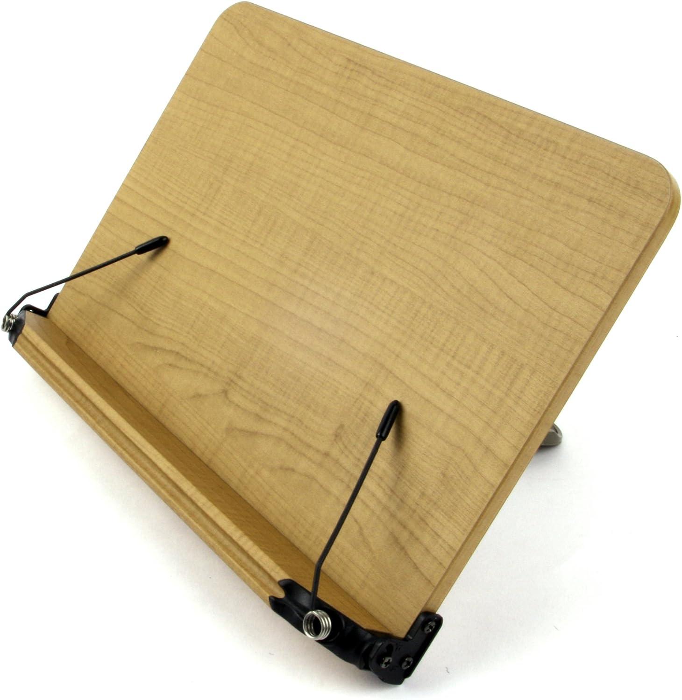 Monsta 1050203 – Aspirador de lodos Niza libro soporte Bookstand ...