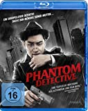 Phantom Detective [Blu-ray]