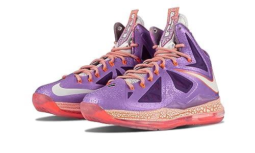 online retailer d2154 2f041 Amazon.com   Nike LeBron 10 AS All Star Game - Houston (583108-500)    Basketball