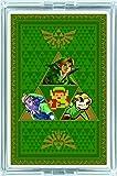 cartes à jouer. The Legend of Zelda. 54 Jeux de Cartes