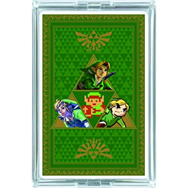 Nintendo The Legend of Zelda Trump Playing Cards (Japan Import)