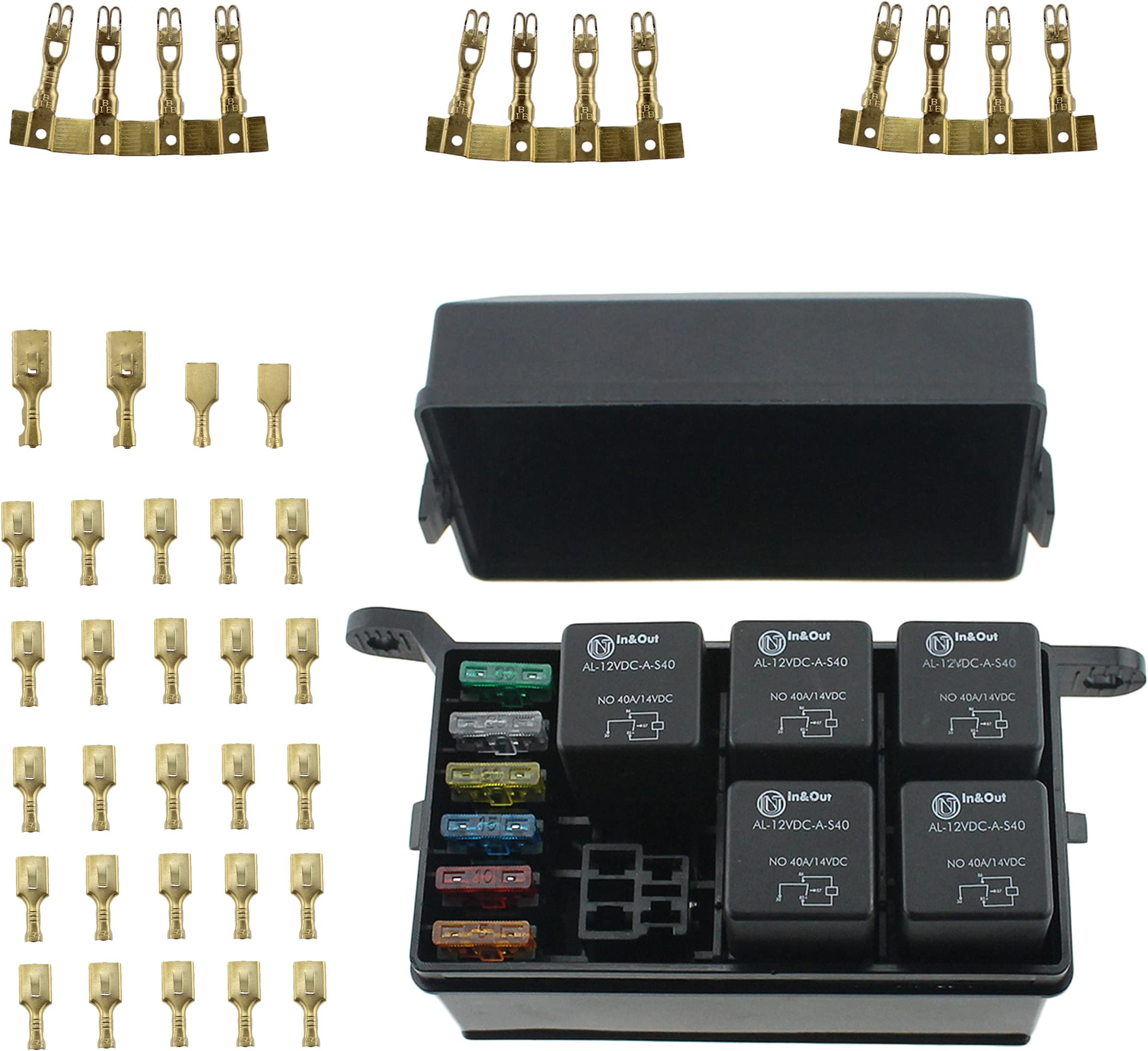 81Uj6Pmk1gL._AC_SR201266_ amazon com fuse boxes fuses & accessories automotive smart fuse box home at edmiracle.co