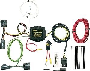 Hopkins 42485 Plug-In Simple Vehicle to Trailer Wiring Kit