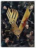 Vikings Season 5 Volume 1 (2018 3-Discs set) CapitalUSA