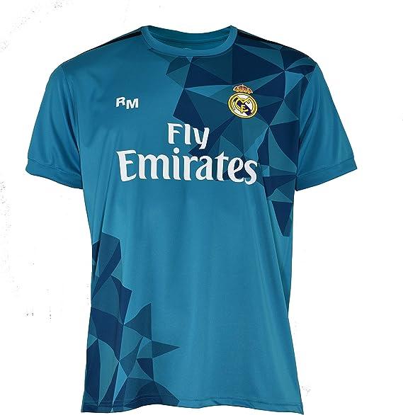 Real Madrid Ronaldo – Camiseta Hombre: Amazon.es: Deportes y aire ...