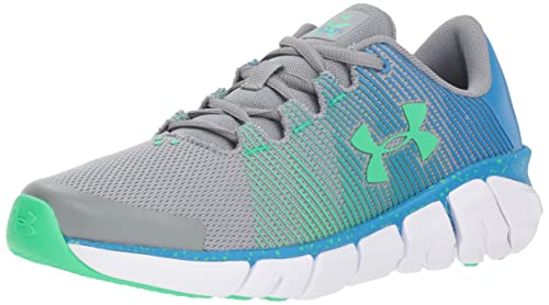 Under Armour Grade School UA X Level Scramjet Boys' Running Shoes 1285379 005