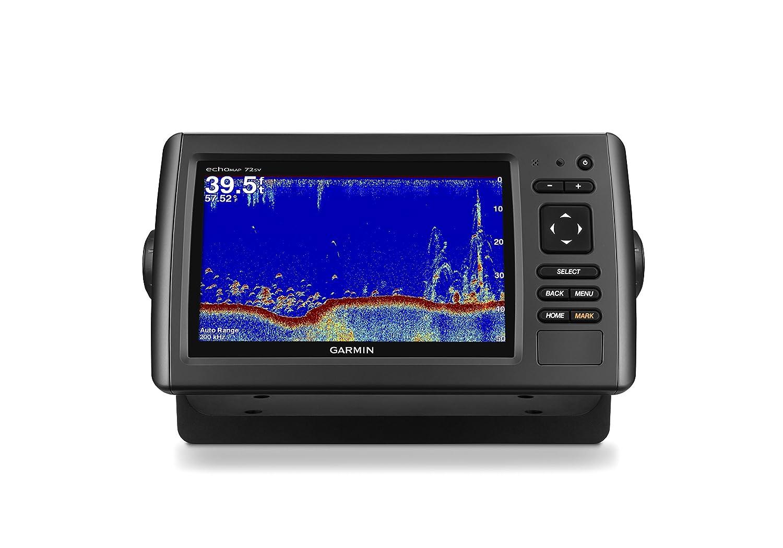 Amazon.com: Garmin echoMAP 72sv sin Transductor: Cell Phones ...