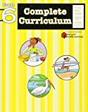 Complete Curriculum Grade 6 (Flash Kids Harcourt Family Learning)