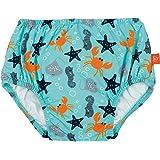 Lässig 1431002512 Baby Swim Diaper Schwimmwindel, Star Fish, 6 Monate, mehrfarbig