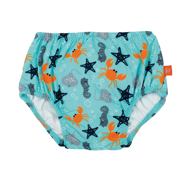 Lässig 1431001803 Baby Swim Diaper Schwimmwindel, Sun, 3 Jahre, orange Laessig GmbH 1431001803/36M