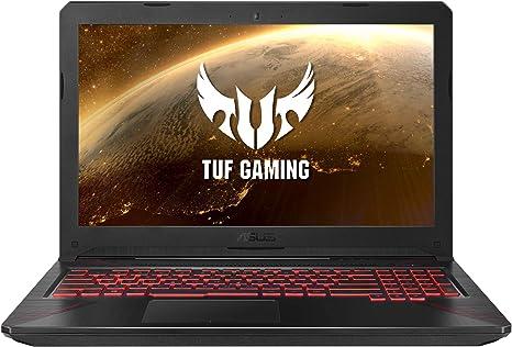 ASUS TUF Gaming FX504GD-EN561 - Ordenador portátil de 15.6