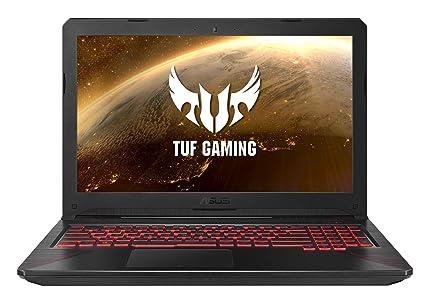 """ASUS TUF Gaming FX504GD-EN421 - Ordenador portátil de 15.6"""" (Intel Core i7"""
