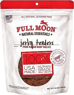 product image for Full Moon All Natural Human Grade Dog Treats