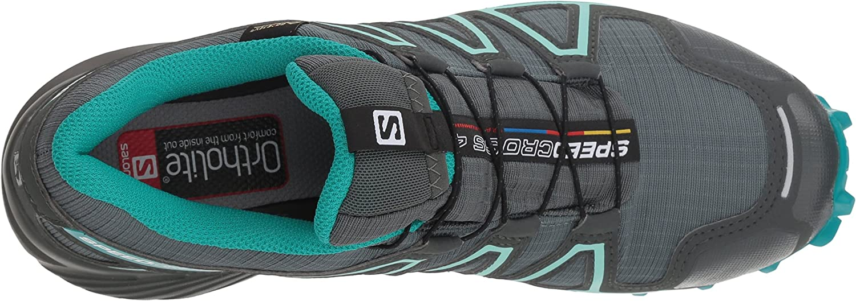 Salomon Womens Speedcross 4 GTX Trail Running Shoes