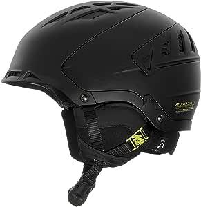 K2 Diversion Ski Helmet 2016 - Men's Black Small