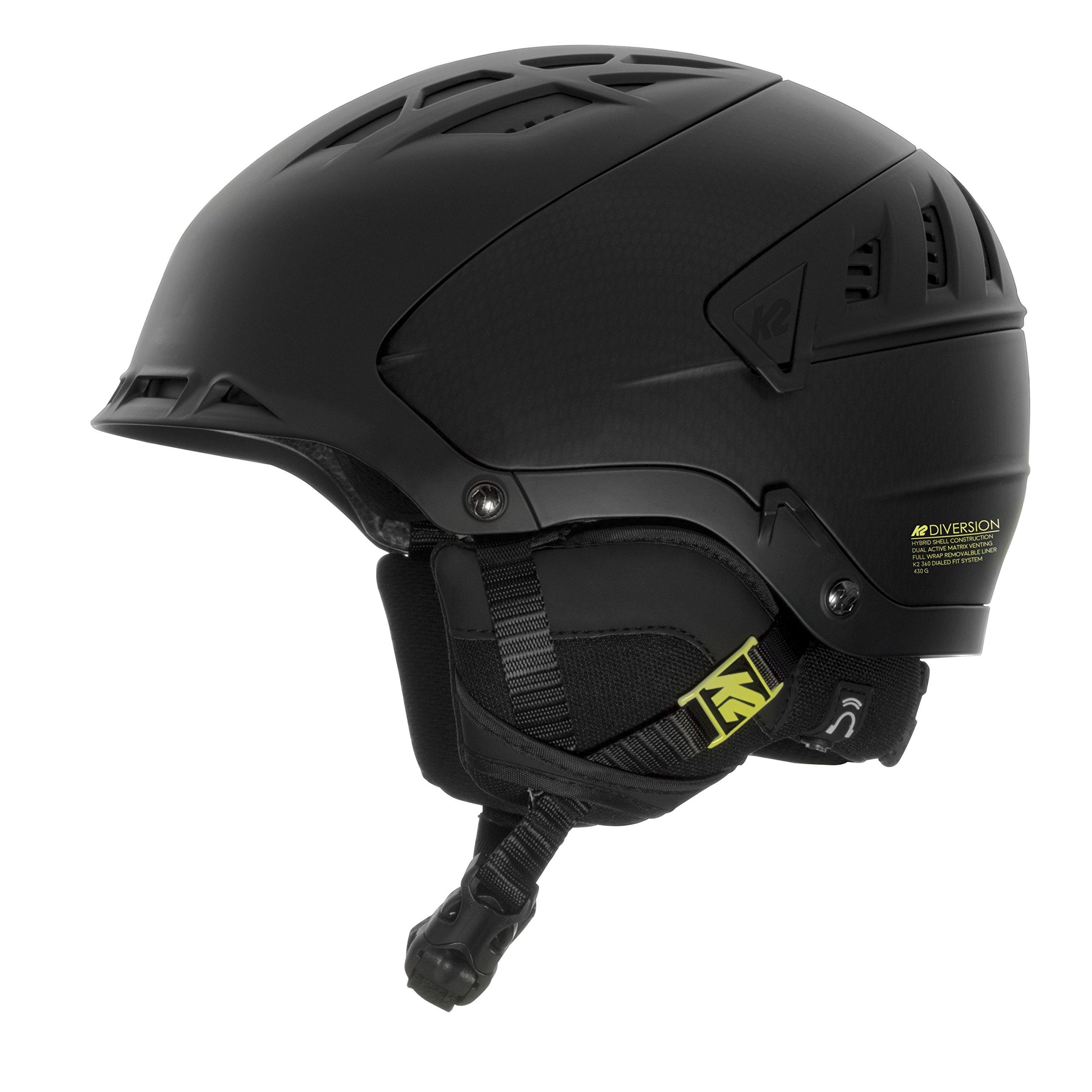 K2 Diversion Ski Helmet 2016