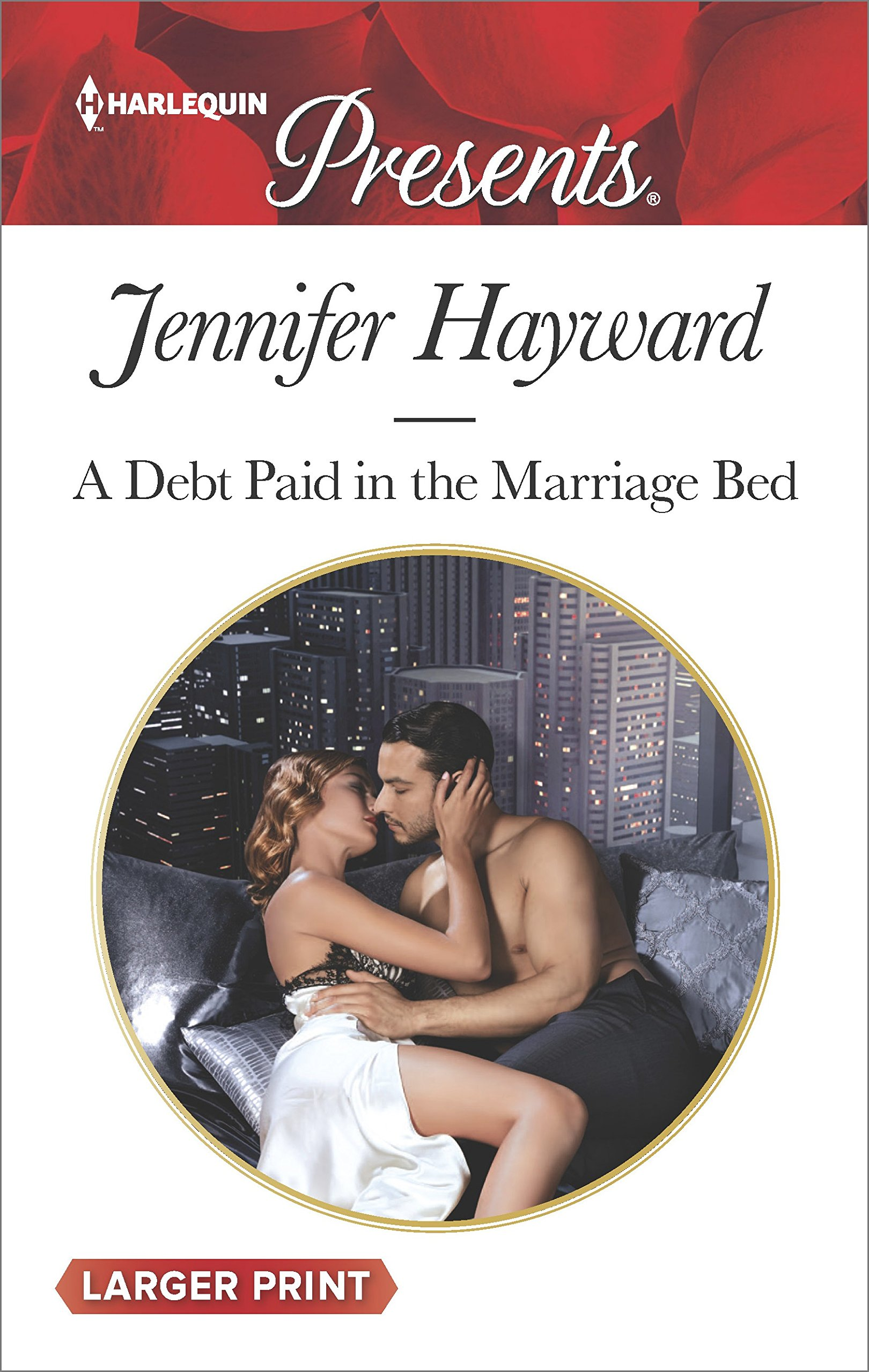 Image for A Debt Paid in the Marriage Bed