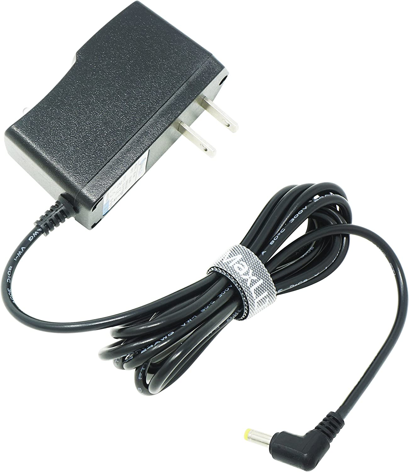 Onyx Non-PowerConnect  5 Volt Car Power Adapter for Older Docks w//XM Logo