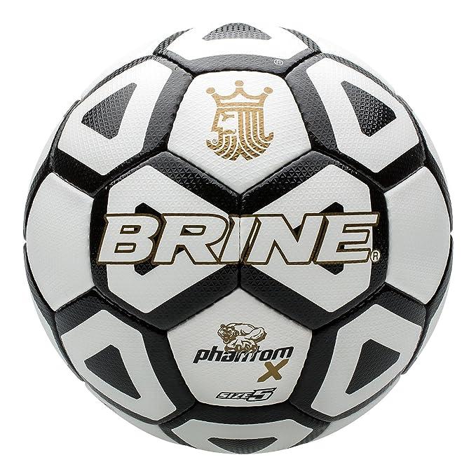 Salmuera Phantom X Balón de fútbol - 2016 Nuevo Modelo: Amazon.es ...