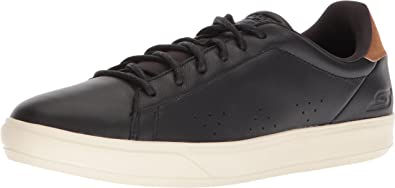 Skechers Men's Go Vulc 2 Sneaker, Black