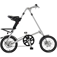 Strida Folding Bicycle, five different styles, several colors available