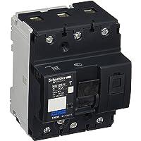 Schneider Electric 18638 Interruptor Automático Magnetotérmico, NG125N, 3P