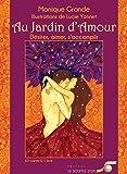 Au Jardin d'Amour - Coffret