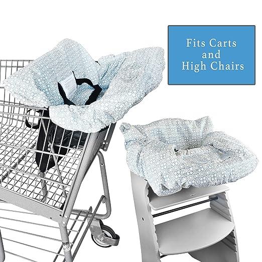 Amazon.com: Sole - Funda para carrito de la compra para bebé ...
