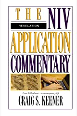 Revelation (The NIV Application Commentary Book 20) Kindle Edition