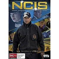 NCIS: The Thirteenth Season (DVD)