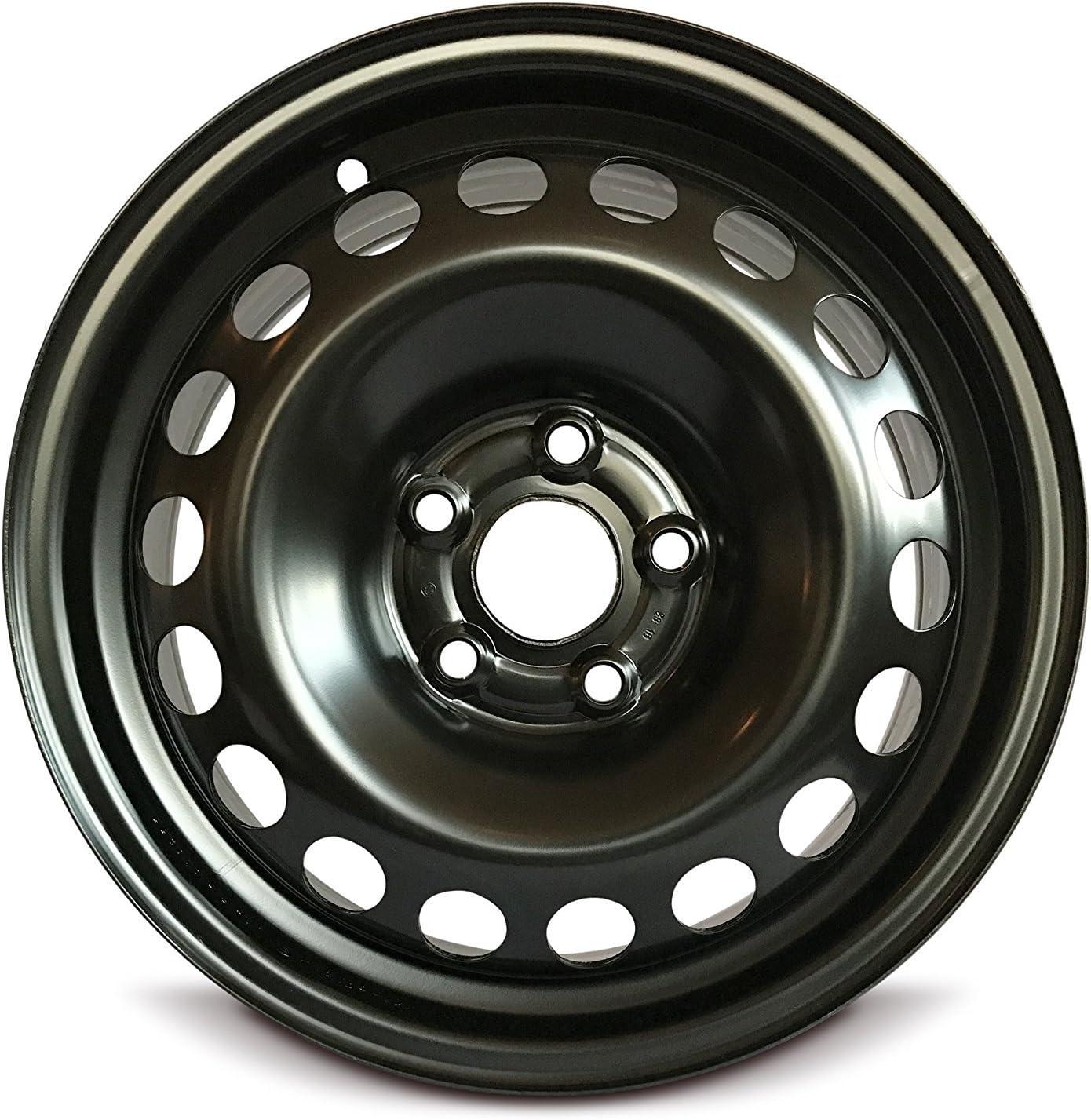 06 07 08 09 10 11 12 13 14 15 16 VOLKSWAGEN JETTA 15 INCH Steel Wheel OEM