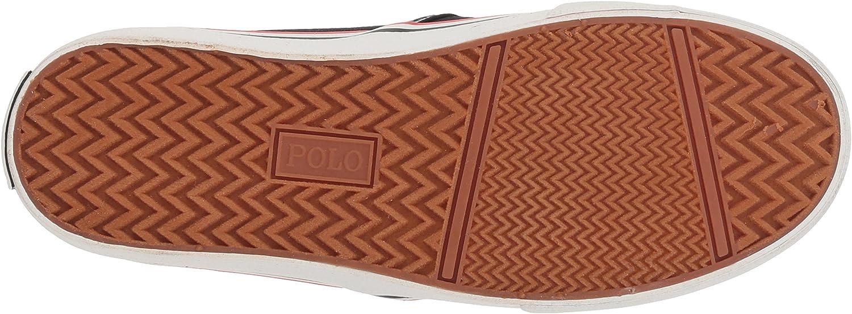 Polo Ralph Lauren Kids MOREES Sneaker