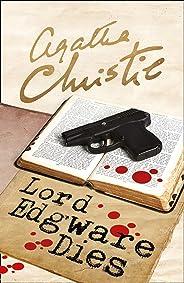 Lord Edgware Dies (Poirot) (Hercule Poirot Series Book 9) (English Edition)