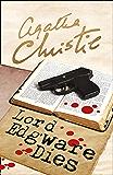 Lord Edgware Dies (Poirot) (Hercule Poirot Series Book 9)