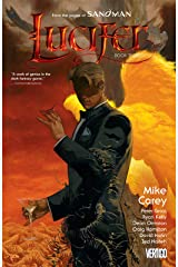 Lucifer: Book Three Kindle Edition