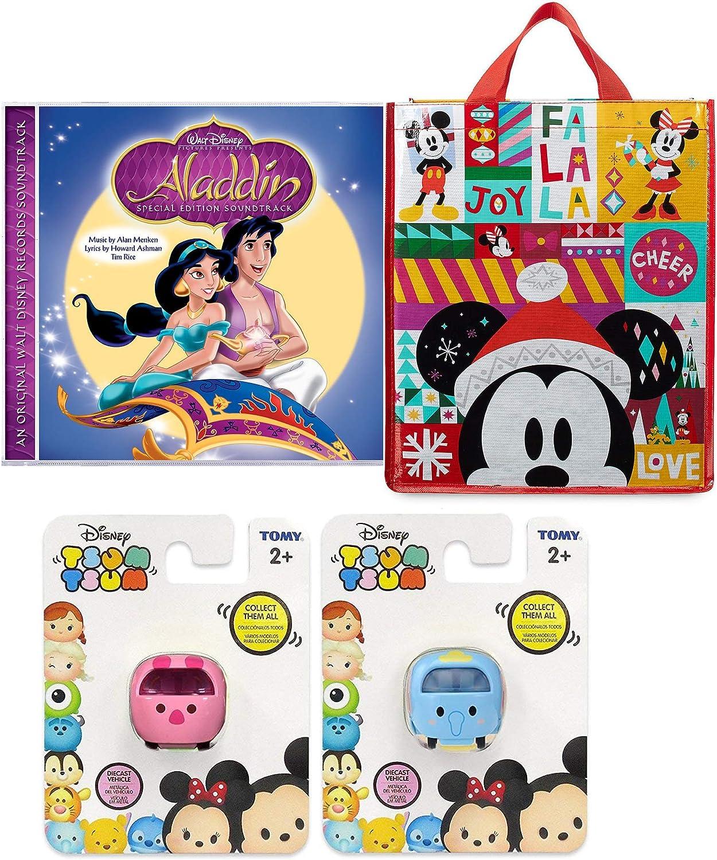 Choose Character Set Disney Tsum Tsum Stackable Stack Em Series 3 NEW SEALED