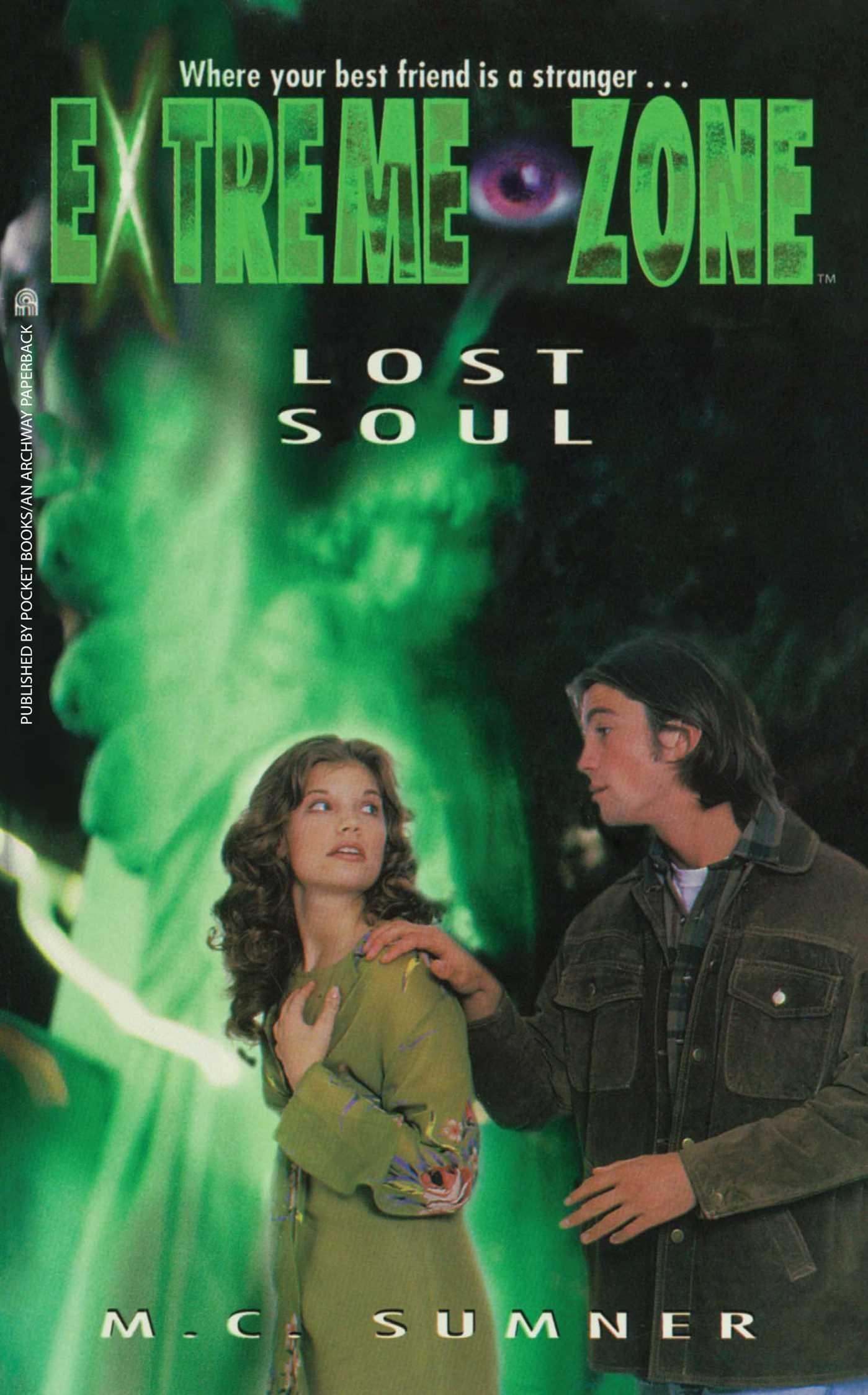 Download Lost Soul (Extreme Zone) PDF